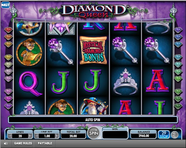best slots online like a diamond