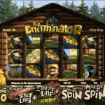 Play The Exterminator Slots