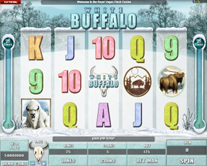 Spellbound™ Slot Machine Game to Play Free in Microgamings Online Casinos